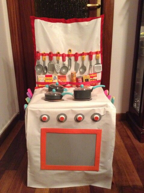 Funda de silla en forma d cocinita manualidades y juegos for Sillas para jugar xbox