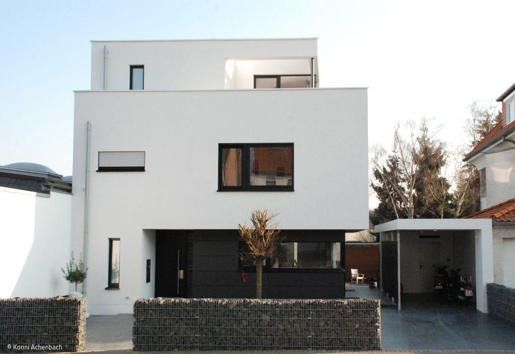 Wohnen und Arbeiten auf einem Grundstück Haus
