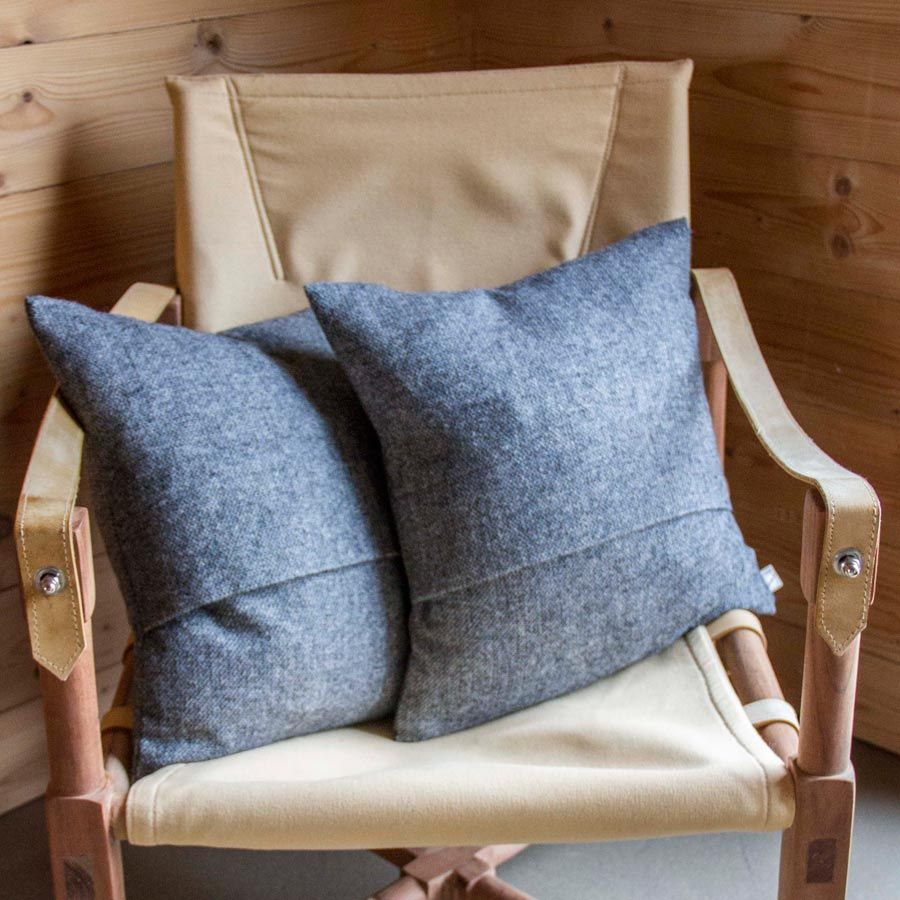 Home Decoratingtips: Woven And Sewn On The Isle Of Skye
