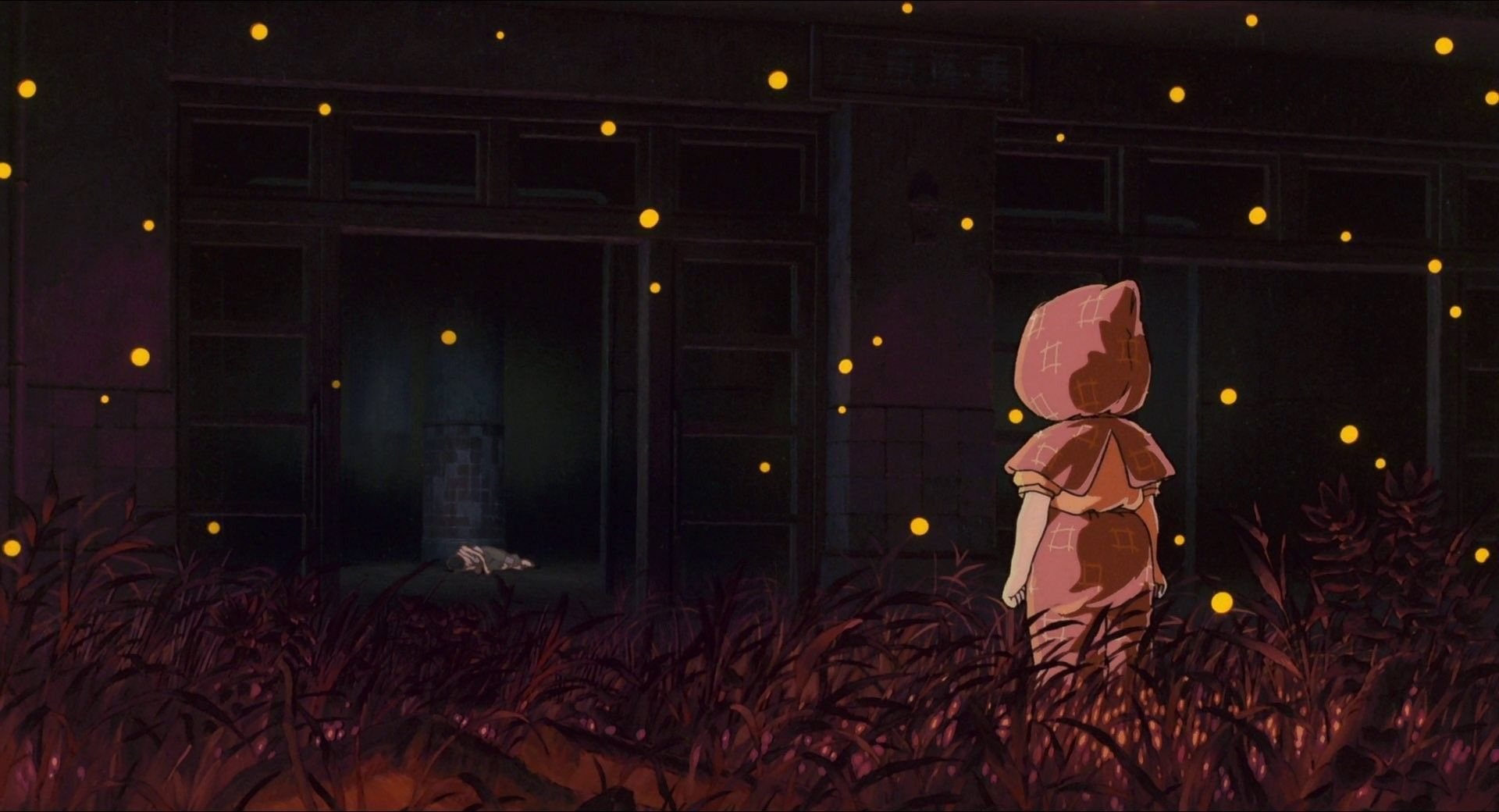 Pin by jametekudasai on grave of the fireflies in 2020