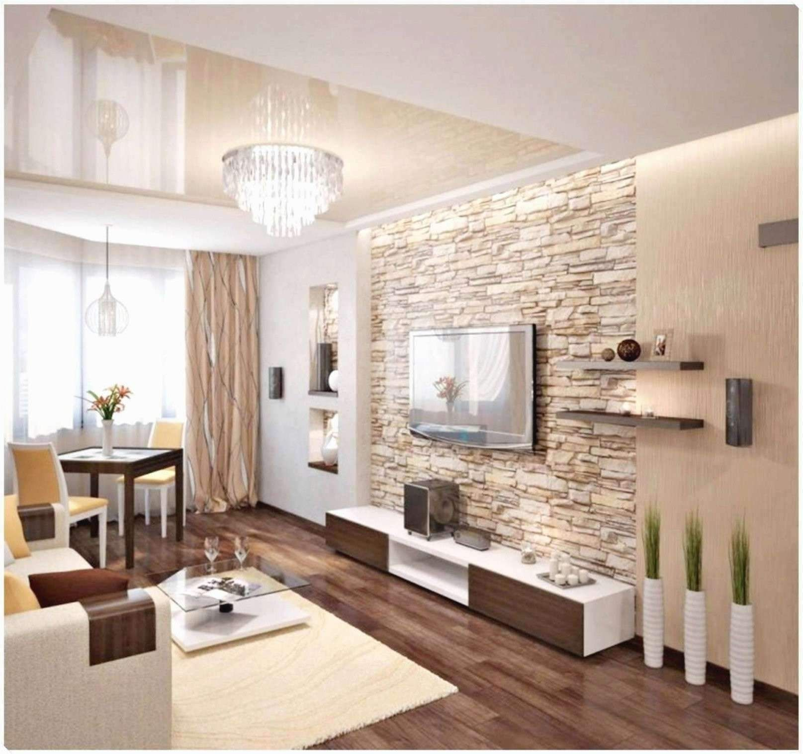 Einrichtung Wohnzimmer Ideen in 7  Living room decor modern