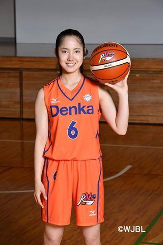 新潟アルビレックスbbラビッツ 6 大城 利佳 おおしろ りか コートネーム リー 大阪人間科学大学出身 169cm Sf バスケットボールを始めたきっかけは 両親と妹がしているのを見て おもしろそうだったから コートネームの由来は 女子