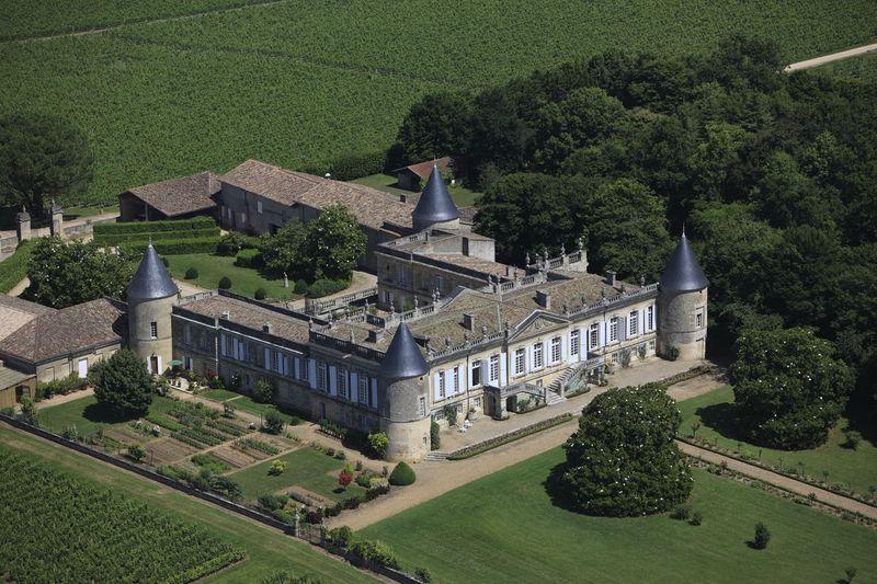 Epingle Sur Chateaux Castles