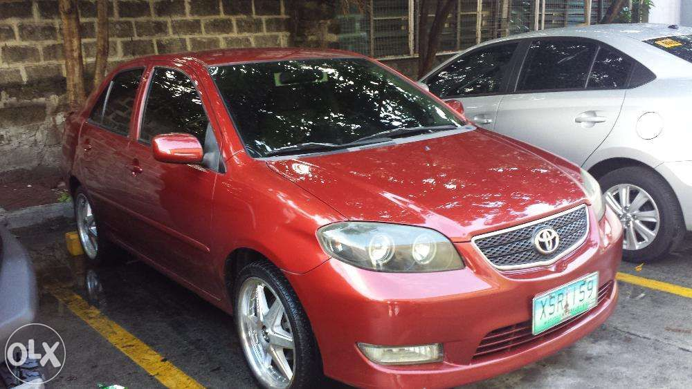 Toyota Vios E 2004 MT For Sale Philippines Find 2nd Hand
