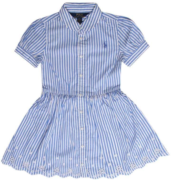 ralph lauren polo dress toddler