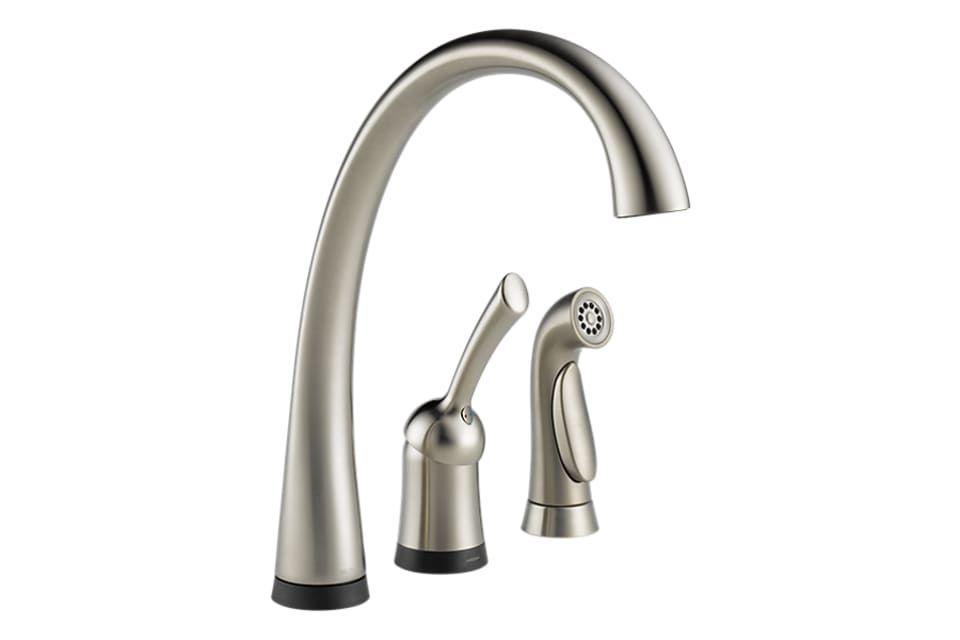 Touch2o Touch Faucet Technology Delta Faucet With Images