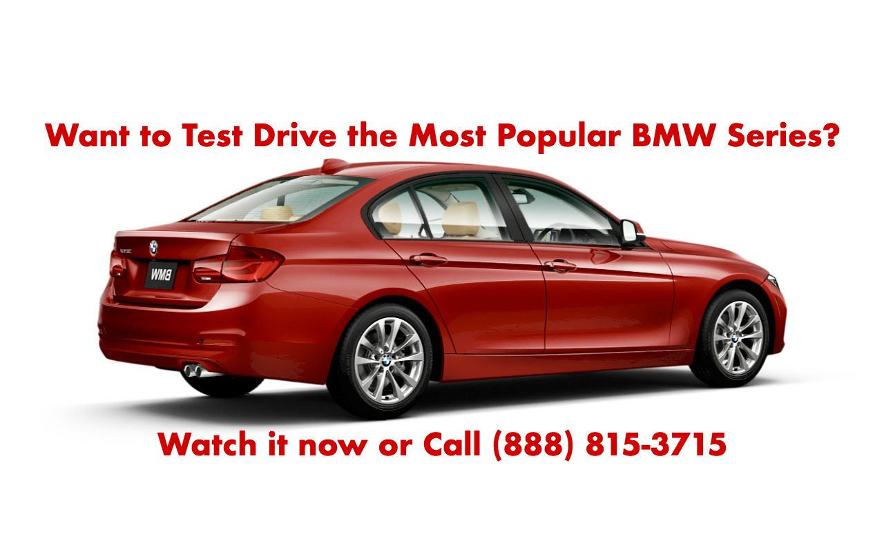 BMW Dealerships in Tulsa Bmw series, Bmw dealership, Bmw