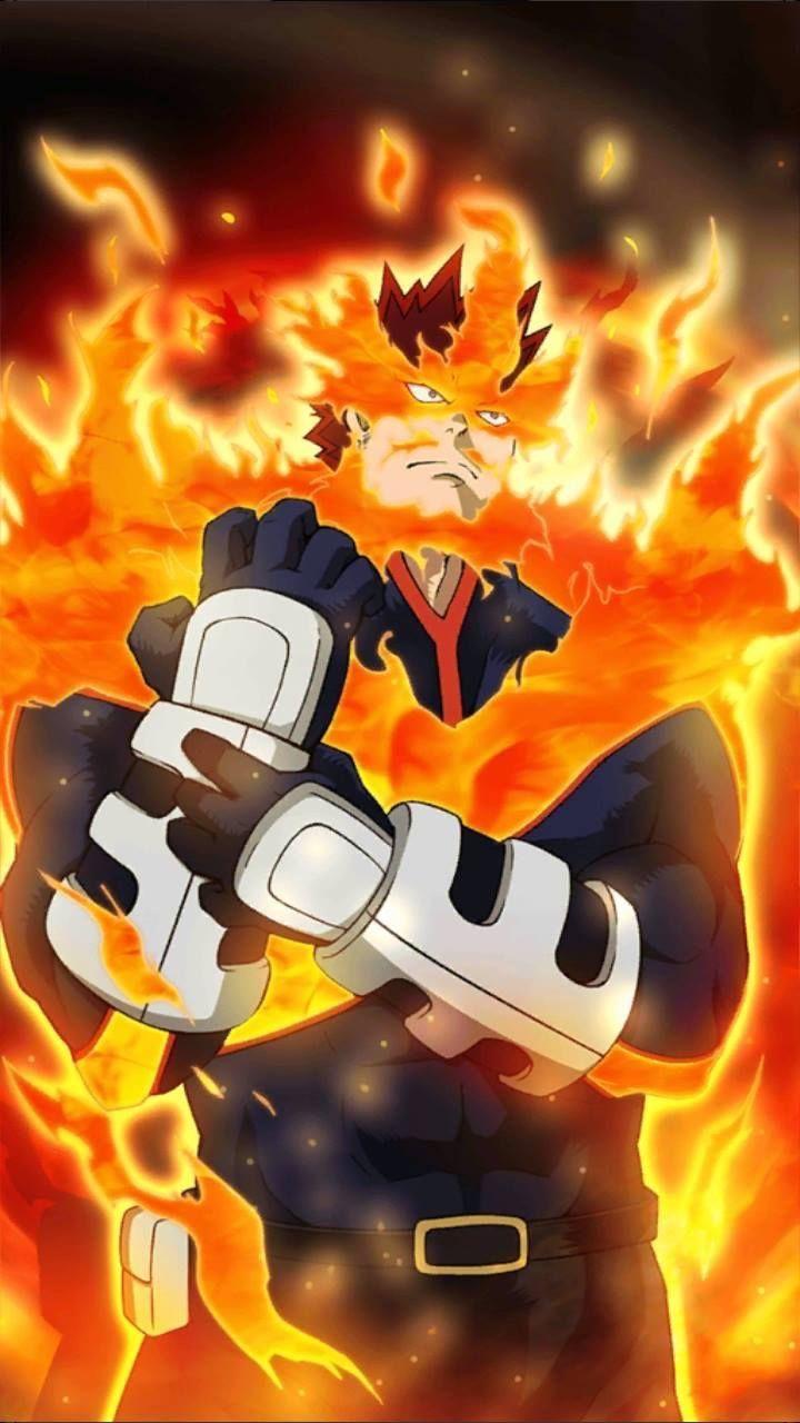 Anime My Hero Academia Blue Eyes Boku No Hero Academia Endeavor Boku No Hero Academia Enji Todoroki Fire My Hero Academia My Hero Academia Episodes My Hero