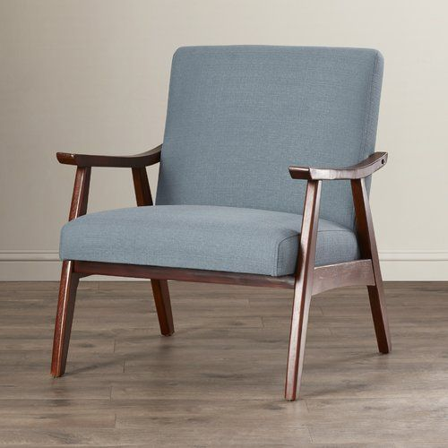 Coral Springs Lounge Chair Modern Furniture Living Room