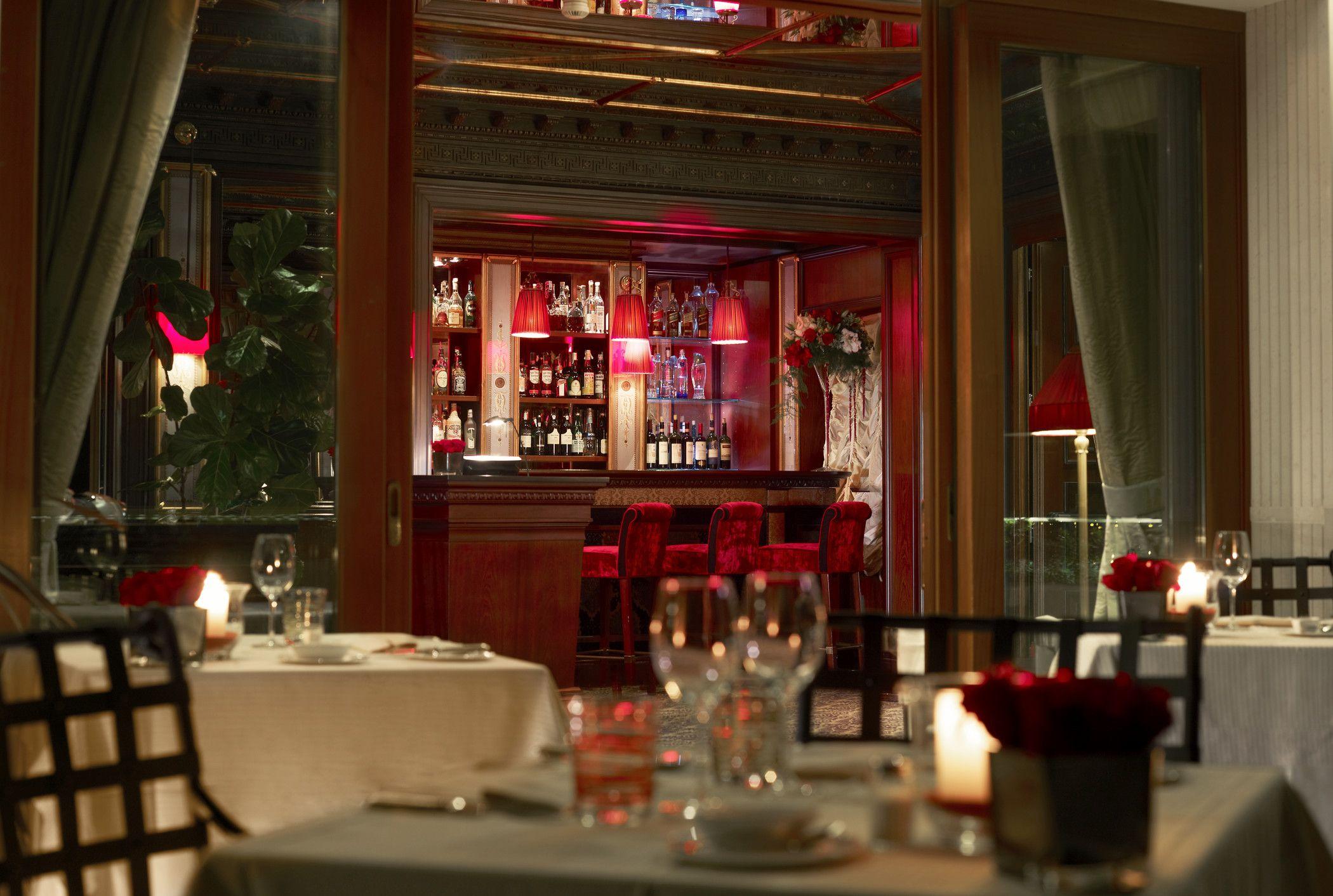 Bar Terrazza Danieli | Restaurant Terrazza Danieli | Pinterest ...