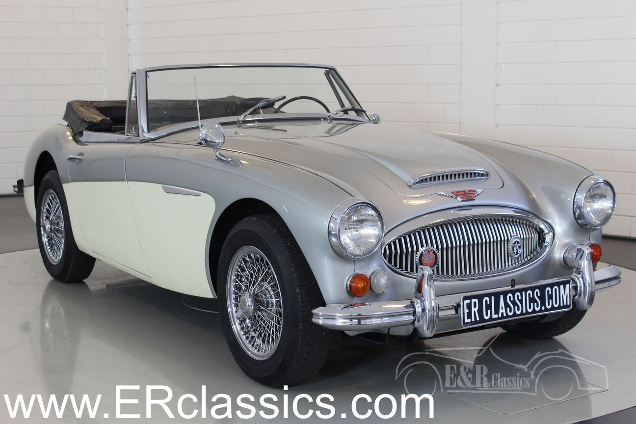 1966 Austin Healey Classic Car Insurance Classic Cars