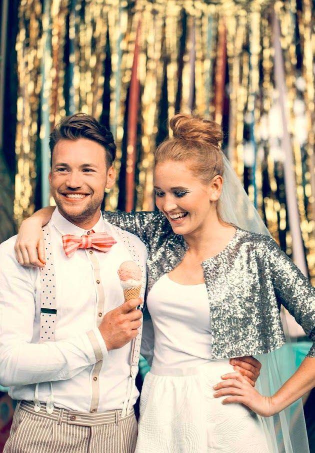 Brautkleider - HOME #couple #party #celebration #icecream #pretty ...