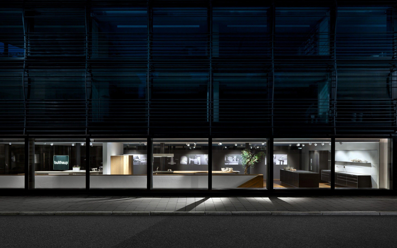 Client Bulthaup Gmbh Co Kg Architecture Herzog De Meuron