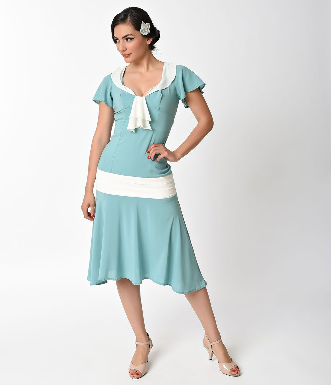 8 Easy 1920s Costumes You Can Make | 1920s style, Unique vintage ...