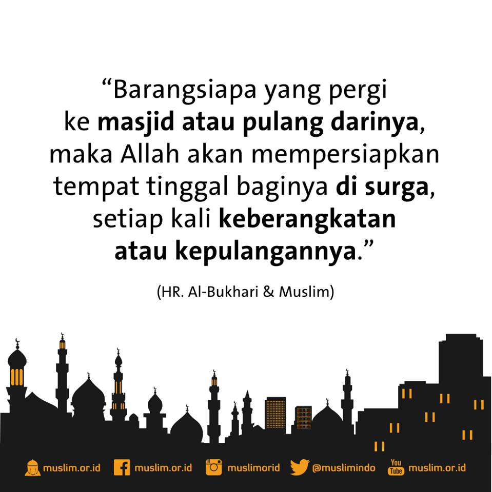 Muslim Or Id Timeline Photos Facebook Hadith Quotes Islamic Quotes Self Reminder