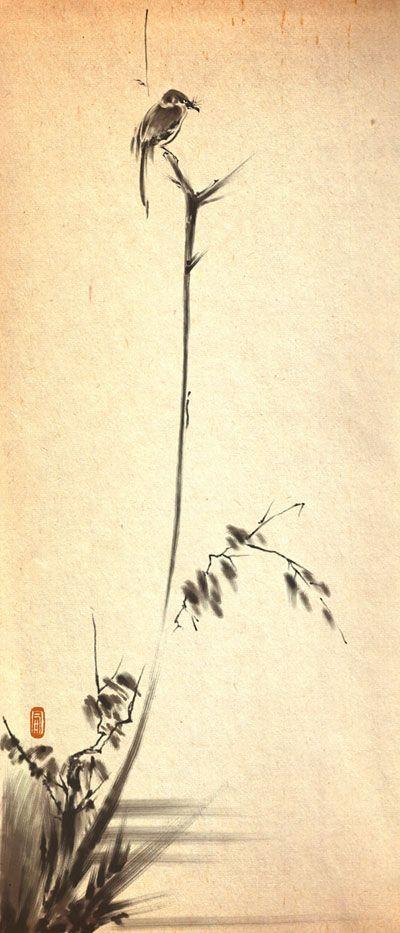 宮本 武蔵 絵画