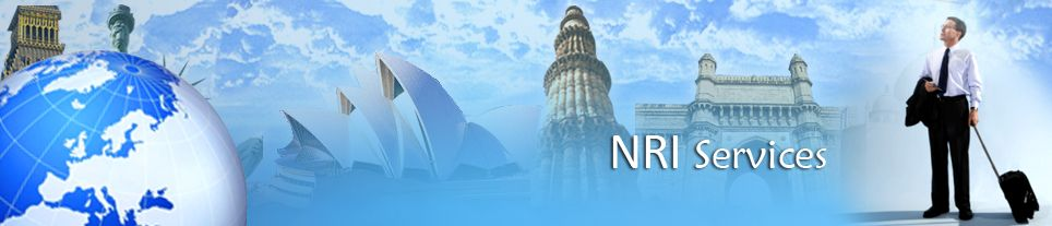 IDBI Bank offers a wide range of NRI banking services like