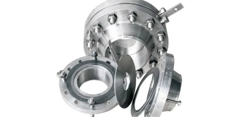 Pin On Flanges
