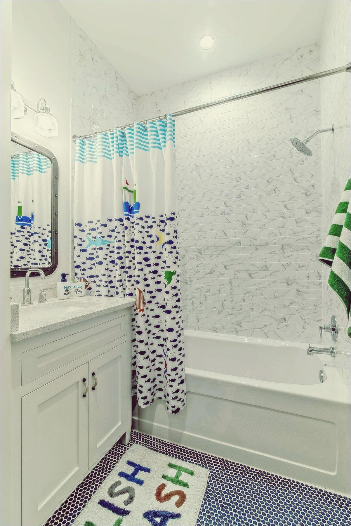 12 Tipps für die besten Kinder Badezimmer Dekor | Badezimmer ...
