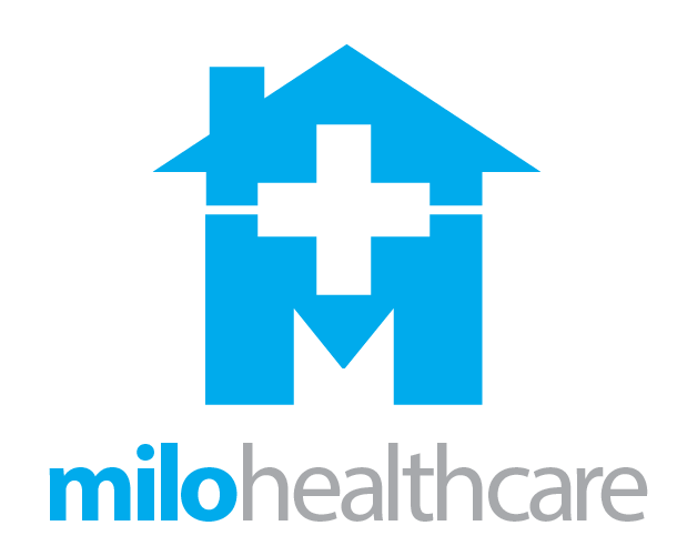 Conceptual logo for a home healthcare products company #healthcare ...