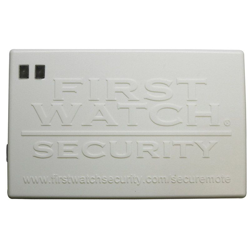 First Watch Security Srg717 Securemote 170 Iphone Enabled Garage Door Opener Security Garage Door Opener Novelty Sign