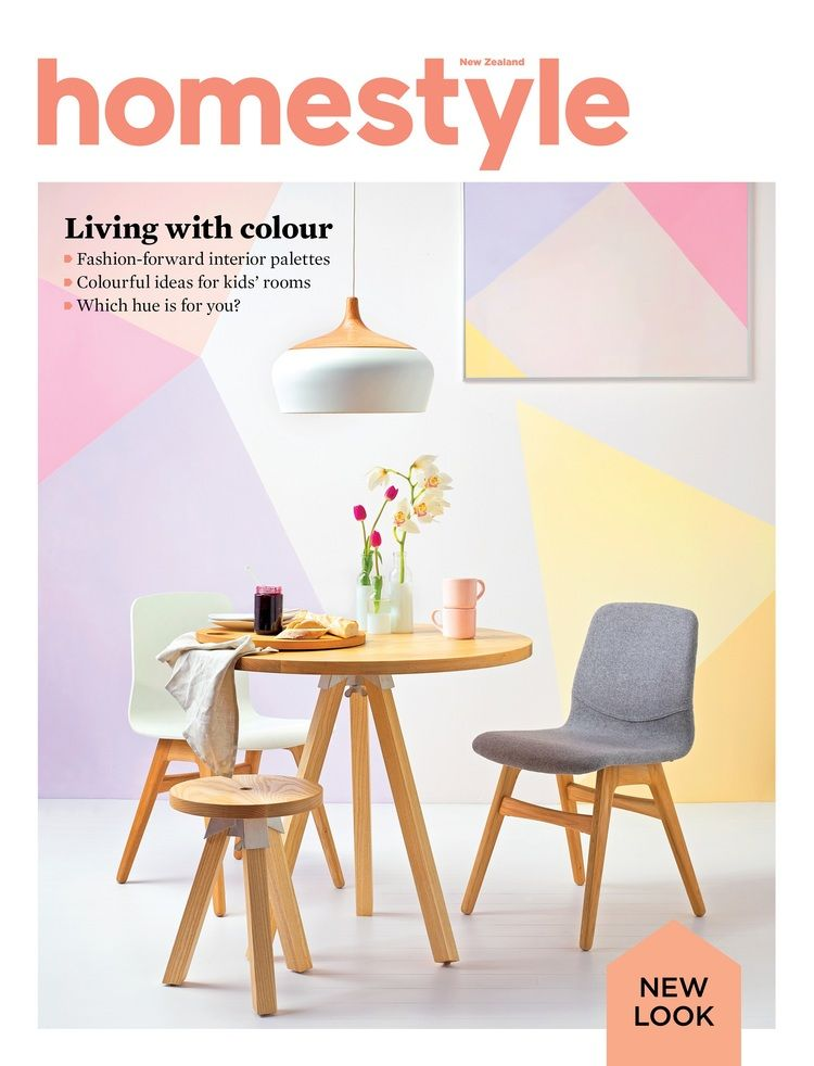 Magnificent The Boconcept London Chair On The Cover Of Homestyle Our Caraccident5 Cool Chair Designs And Ideas Caraccident5Info
