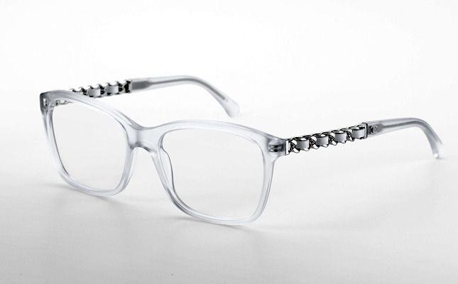 c983ebf07020f5 IULICHKA  Chanel Glasses For Fall Winter 2013-2014   Glasses ...