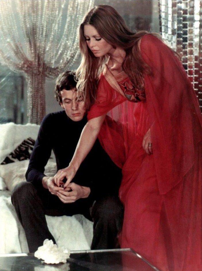 Bardot in Don Juan ou Si Don Juan était une Femme