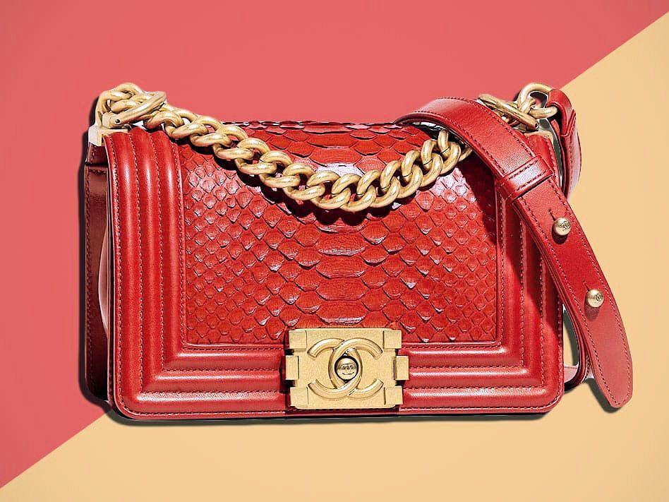 34988fabc41f Chanel-Fall-2018-Bags | Fashion ~ ♥ ~ Chanel Bags ~ ♥ ~ | Chanel ...