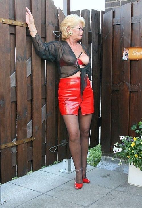 Rita is a naughty devil 8