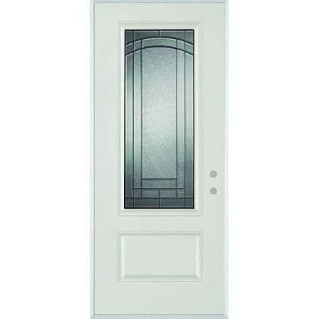 Lowes In Stock 36 Entry Doors Google Search Steel Entry Doors Stanley Doors Steel Front Door Exterior doors, entry doors, wood doors, garage doors. pinterest