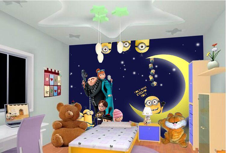 Minion Room Ideas For Girls Google Search Minion Room Girl