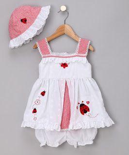 c89bf11e8f6e zulily baby girls clothing - Google Search