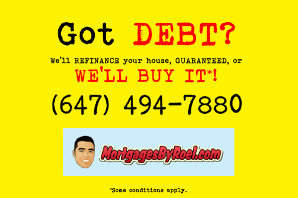 Debt Consolidation Mortgagesbyroel Com Debt Consolidation Loans Debt Debt Consolidation
