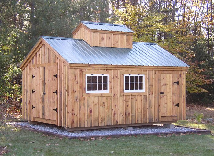 Outdoor Garden Shed 8x12 Wooden Shed For Sale Shed Cabin Sugar Shack Shed
