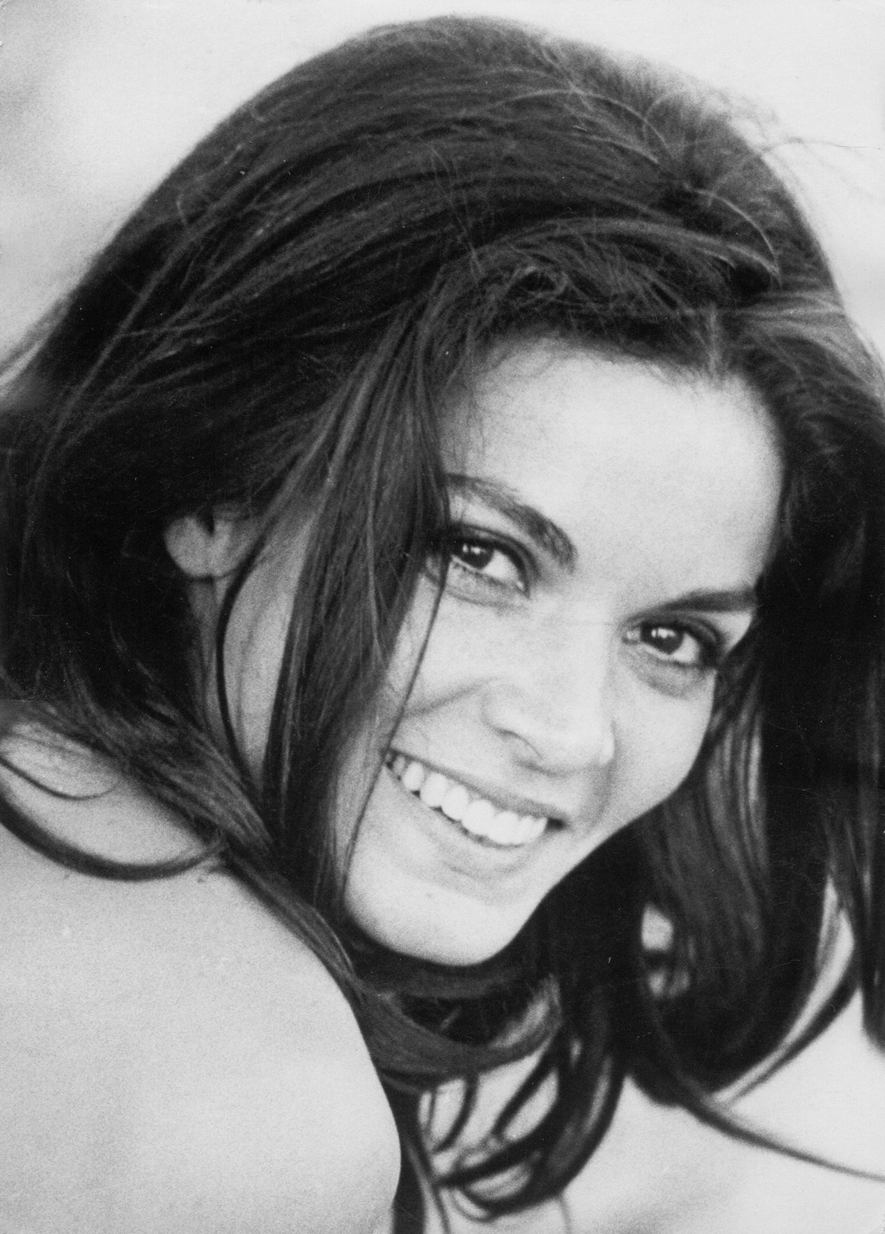 Florinda Bolkan Nude Photos 19