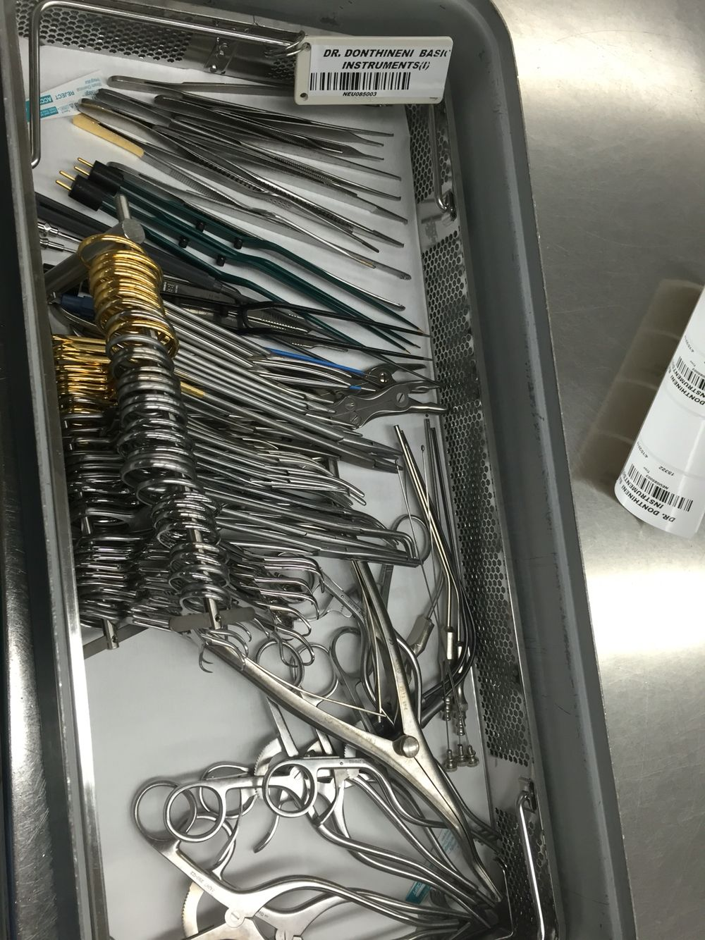 Pin by Andrea Storey on Surgical instruments/ SPD