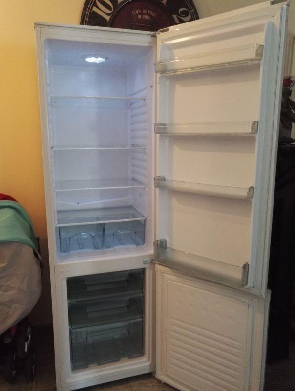 Refrigerateur Proline 250 L Refrigerateur Refrigerateur Congelateur Congelation