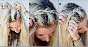 17 Best images about coiffure on Pinterest | Coiffure facile ...