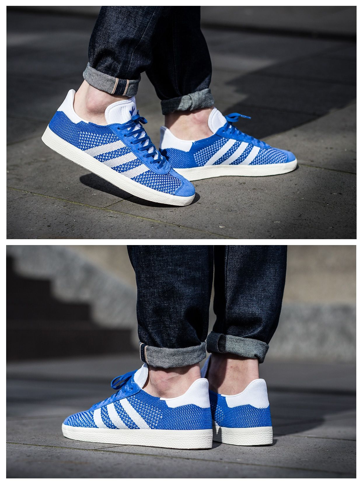 cheap prices shop best sellers new release adidas Originals Gazelle Primeknit | Adidas