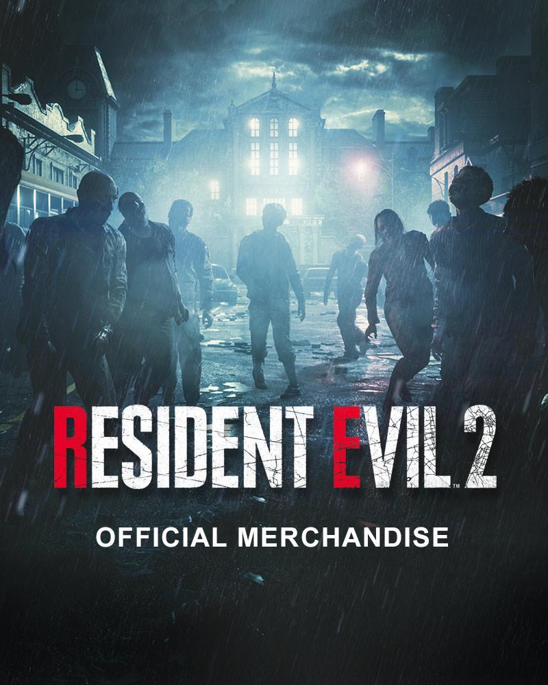 Resident Evil 2 Resident Evil Evil Resident