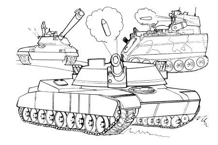 Free Coloring pages--lot of military pages | Army | Pinterest