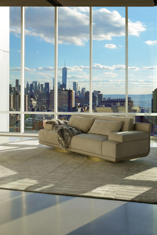 Home Collection: Metropolitan Sofa | Fendi Casa | Pinterest | Fendi, Luxury  Interior Design And Living Room Interior