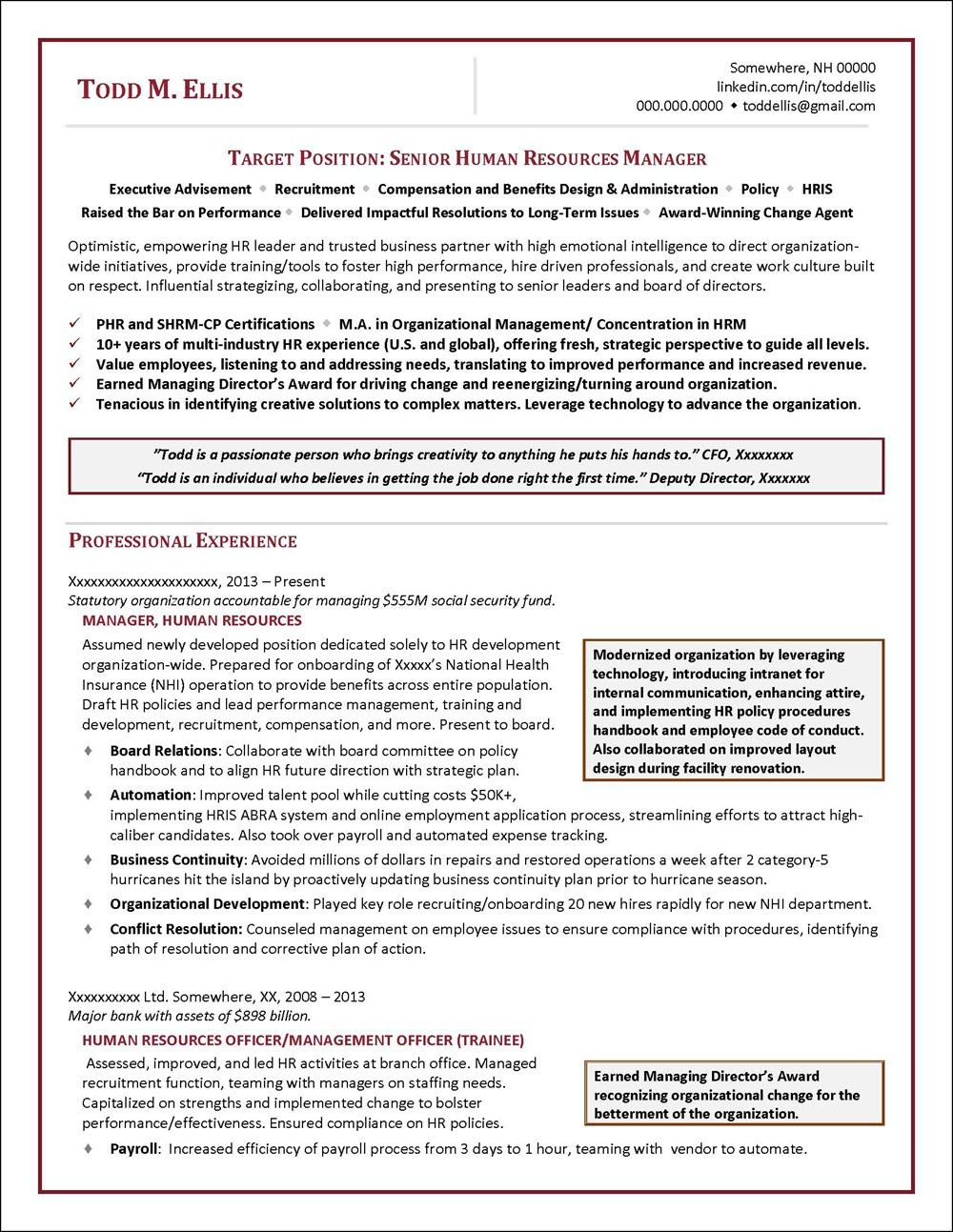 human resources manager resume resources, accountant cv format simple professional template word accounting objective entry level