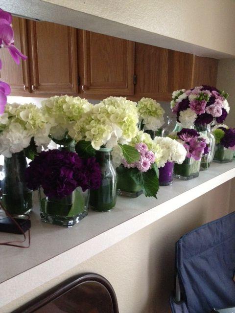 Sams Bulk Flowers pic heavy wedding bouquet carnations
