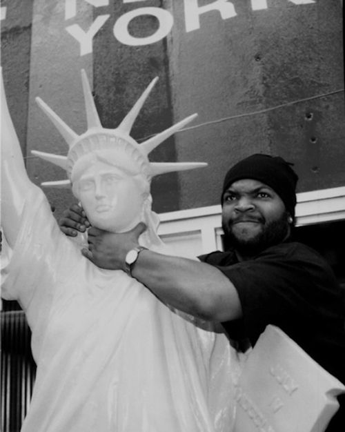 Ice Cube Photography *posted by Hip Hop Fusion | Music <3