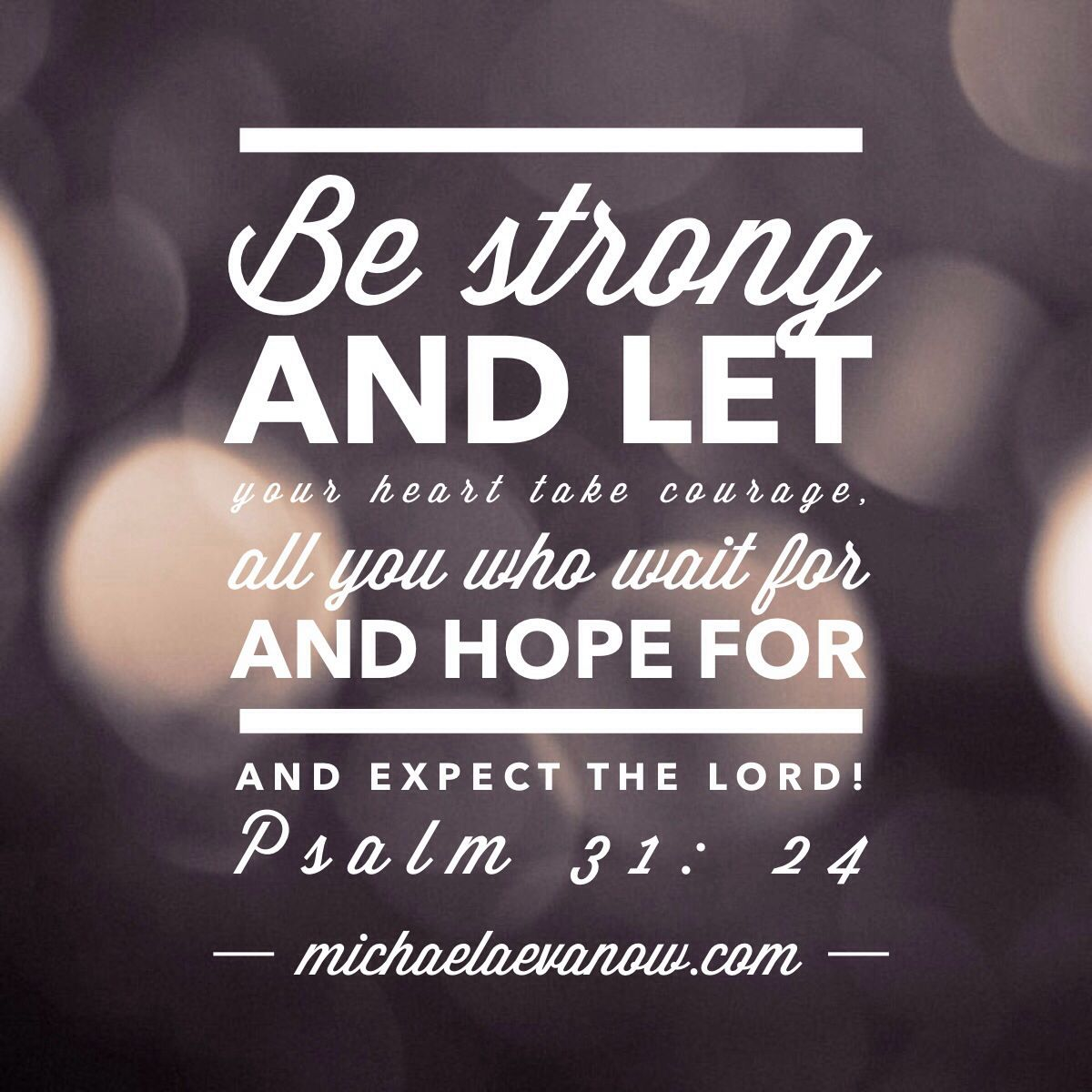 Quotes About Hope: Love This Verse & Love That I Found Michaelaevanow.com