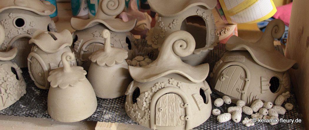 Häufig Kreative Keramik - Kreative Keramik für Haus und Garten | Ceramics JT07