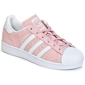adidas superstar rose