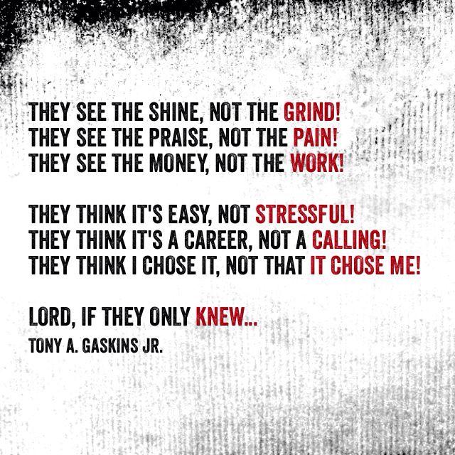 Tony Gaskins Jr Tonygaskins On Pinterest